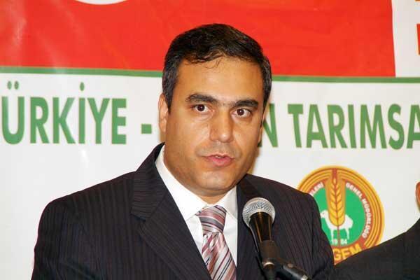 Hakan Fidan, nouveau chef des services secrets turcs (MIT).