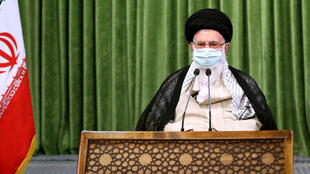 2020-07-12T000000Z_133204002_RC2KRH9E8TQZ_RTRMADP_3_IRAN-KHAMENEI