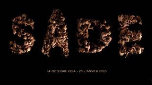 """Exposition """"Sade. Attaquer le soleil"""" au Musée d'Orsay, à l'occasion du bicentenaire de la mort du Marquis de Sade"""
