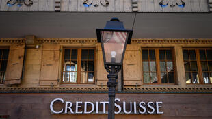 More than 90 percent of Credit Suisse staff have been working from home during the crisis