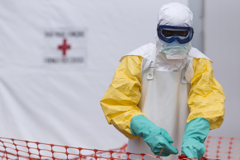 OMS, anuncia fim da epidemia de ébola na África do oeste, Libéria, Guiné Conacri ou Serra Leoa.