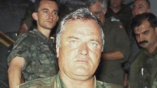 Jenerali Ratko Mladic