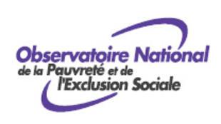 """ONPES (l'Observatoire National de la Pauvreté et de l'Exclusion Sociale) qui organise aujourd'hui le colloque international sur le """"revenu minimum décent"""" en France."""