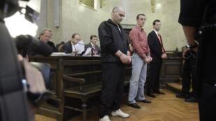 Трое выходцев из Чечни признаны виновными в убийстве Умара Исраилова в Вене в 2009 г.