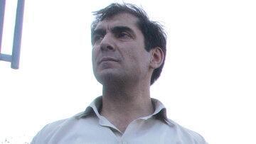 """Хаджимурад Камалов - основатель еженедельника """"Черновик"""" - убит 15.12.2011 года"""