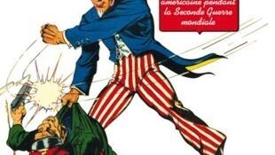 <i>Comics en guerre,</i> aux Editions Histoire et Collection.