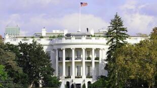 A Casa Branca (imagem de arquivo)