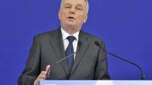 El premier francés Jean-Marc Ayrault dijo que el proyecto 'Grand Paris' es de una ambición inédita.