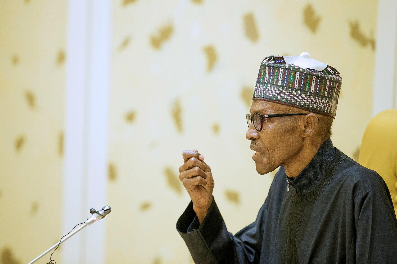 Shugaban Najeriya Muhammadu Buhari ya shafe kwanaki 51 yana hutu a London