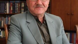 محمدصالح نیکبخت، وکیل دادگستری در ایران