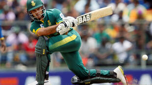 Reeza Hendricks is only the third South African batsman to score a century on his debut in a one day international match.