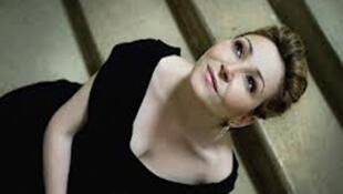 Karine Deshayes.