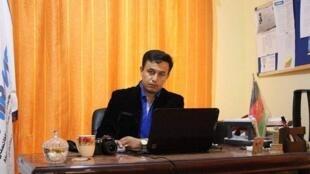 جاوید مالکی، روزنامه نگار و تحلیلگر مسائل سیاسی در کابل