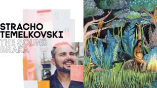Musique - montage -  Stracho Temeltovski et Yom - Musiques du monde