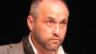 "Colum McCann's new book ""Transatlantic"" is high on the French literary critics list."