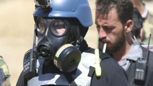La investigación de la Organización para la Prohibición de las Armas Químicas (OPAQ) sigue en punto muerto, ya que sus expertos no pudieron acceder a la zona por motivos de seguridad.