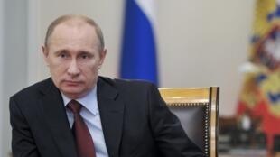 Le Kremlin a précisé ce mercredi que le président était prêt à envisager des amendements au texte de loi sur la haute trahison.