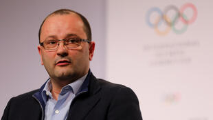 Patrick Baumann chaired the evaluation commission for the award of the 2024 Olympic Games.