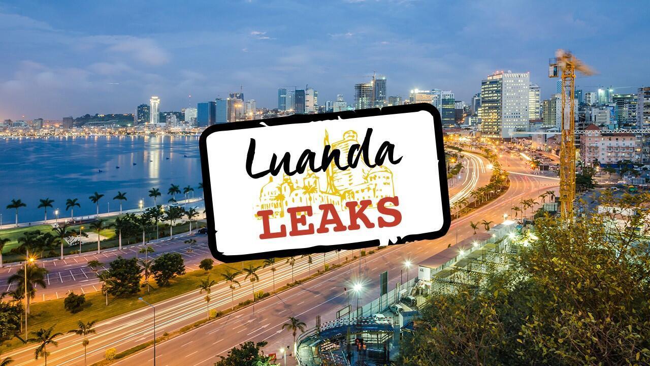 Luanda Leaks, foi o hacker português Rui Pinto, que disponibilisou os mais de 715.000 ficheiros