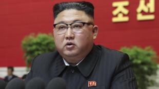 Corée du Nord: Kim reconnaît des «erreurs» en ouvrant le congrès du parti au pouvoir
