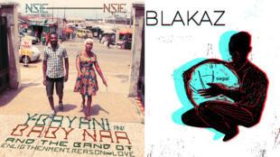 Y-Bayani & Baby Naa (Philophon) et Loya Blakaz (Loya).