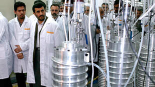 D'ici la fin de l'année, des sanctions renforcées contre l'Iran pourraient être soumises au Conseil de sécurité des Nations unies.