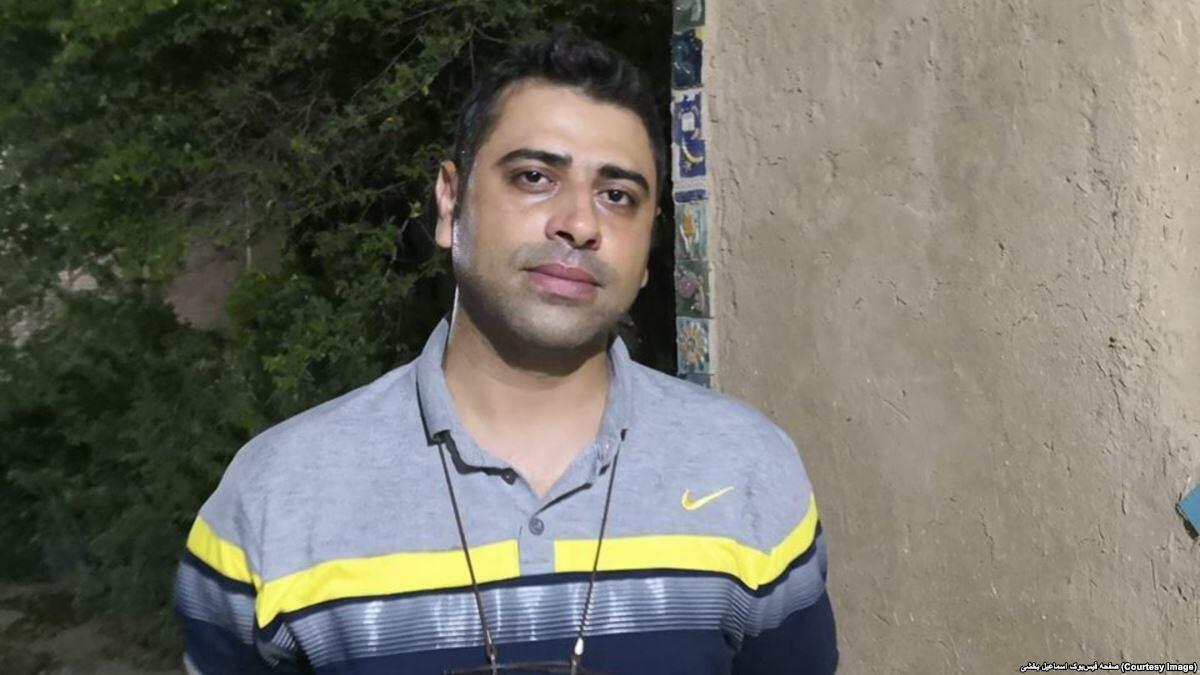 اسماعیل بخشی، یکی از نمایندگان کارگران نیشکر هفت تپه اهواز
