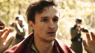 «Les lycéens, le traître et les nazis», un film de David André, présenté au Festival international du documentaire (Fipadoc), du 21 au 26 janvier, à Biarritz.