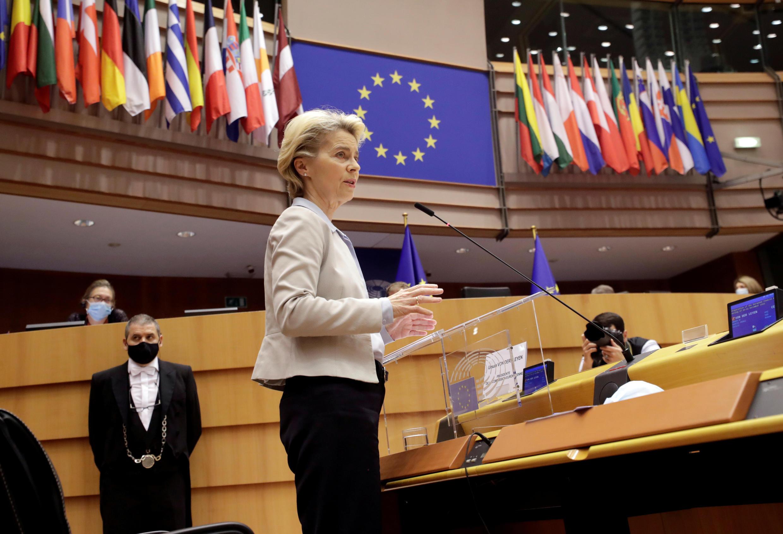 Sommet de l'Union européenne