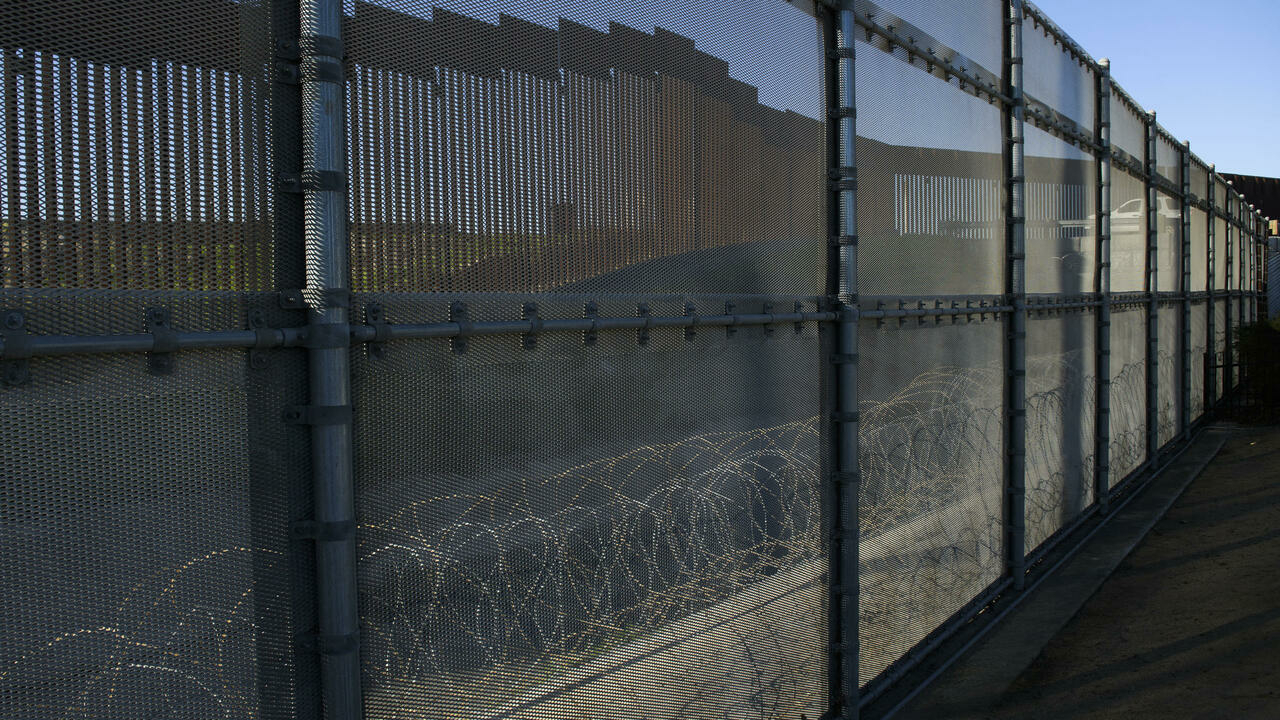 Les murs frontaliers se multiplient à travers le monde
