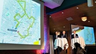 Tour de France Denmark