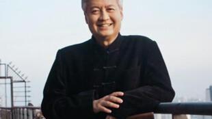 Blogger tỷ phú Tiết Man Tử (Xue Manzi).