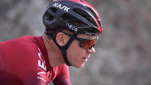 Chris Froome is concerned about the Tour de France potentially going behind closed doors