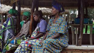 Hôpital de Bukavu (RDC). Au cours des 9 premiers mois de 2009, le fonds des Nations unies pour la population a recensé 7 500 cas de viols de femmes et de filles.