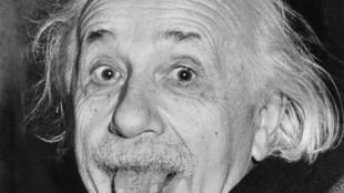 Uma exposição sobre Albert Einstein abre em Taiwan nesta sexta-feira, 12 de janeiro