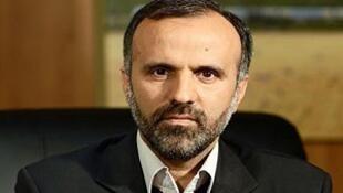 مصطفی سلیمی، سرپرست شهرداری تهران