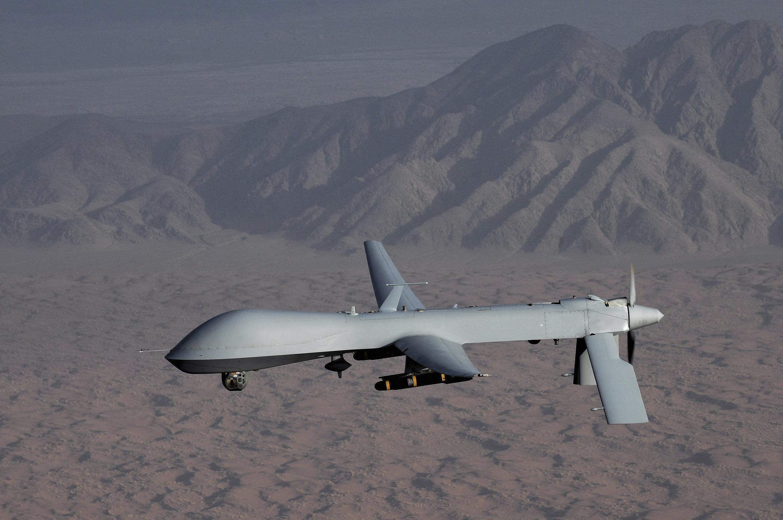 L'Union américaine des libertés civiles a porté plainte contre l'administration Obama pour deux cas de frappes de drones ayant entraînées la mort de ressortissants américains.