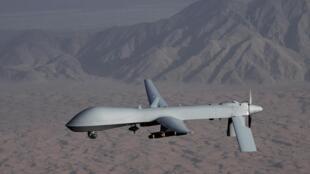 Les Etats-Unis ont mené leur premier raid contre la branche locale de l'Etat islamique en Somalie grâce à deux frappes de drones. (Image d'illustration)