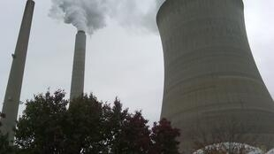 La technologie de capture et stockage est destinées aux émissions massives de CO2 que peuvent produire les centrales thermiques.