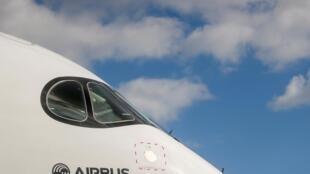 Airbus រងការវាយប្រហារអ៊ីនធ័រនែតធ្ងន់ធ្ងរបួនករណីក្នុងរយៈមួយឆ្នាំនេះ