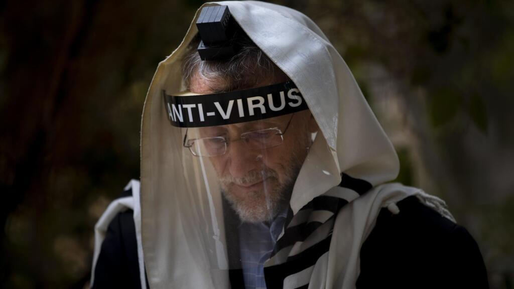 Israël durcit son reconfinement devant la hausse des cas de Covid-19