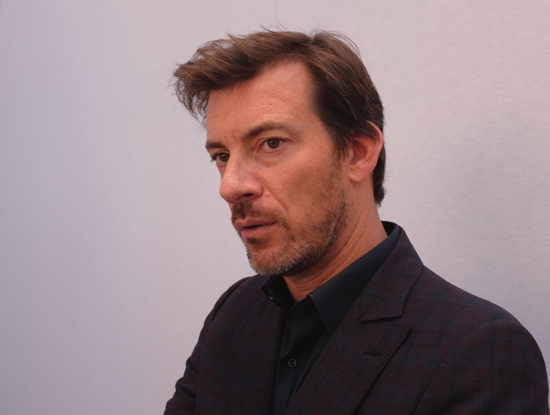 Mathias Ary Jan, président du Syndicat National des Antiquaires (SNA) et président de la Biennale Paris 2018.