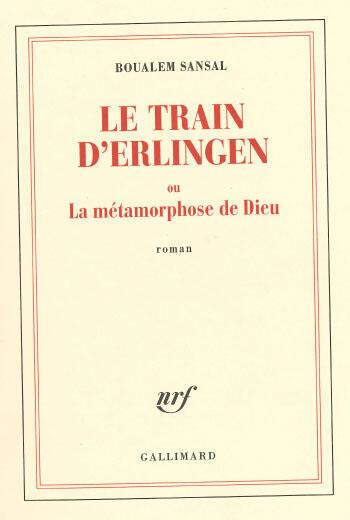 L'Algérien Boualem Sansal s'est fait connaître en 1999 en publiant un premier roman camusien Le Serment des Barbares.