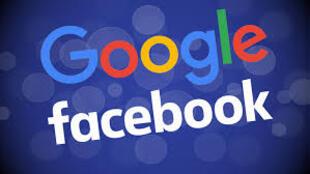 Selon Les Echos, Google et Facebook auraient capté à eux seuls 77% du marché publicitaire.