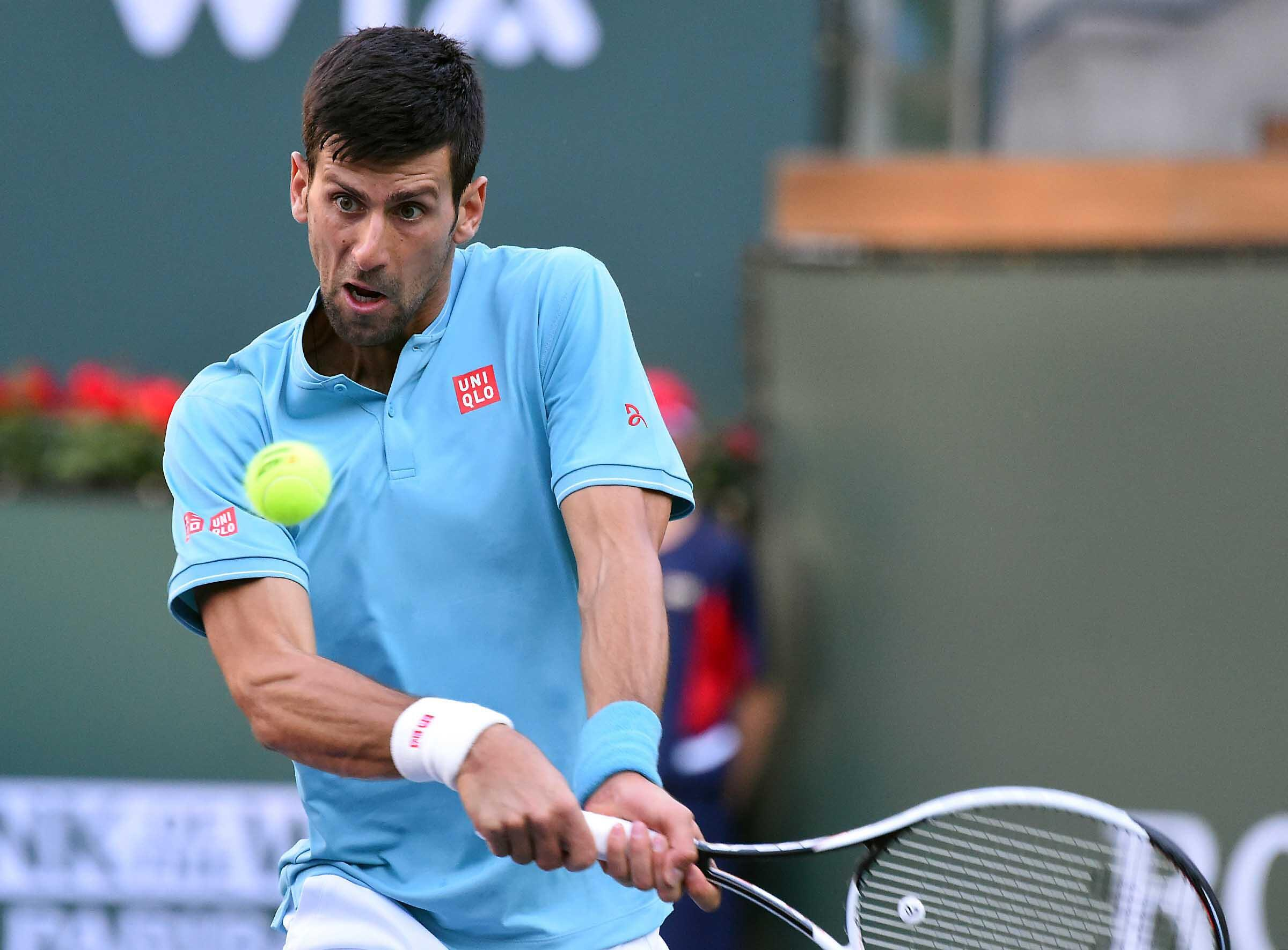 Novak Djokovic has said he will do his best to play against France in Davis Cup semifinals.