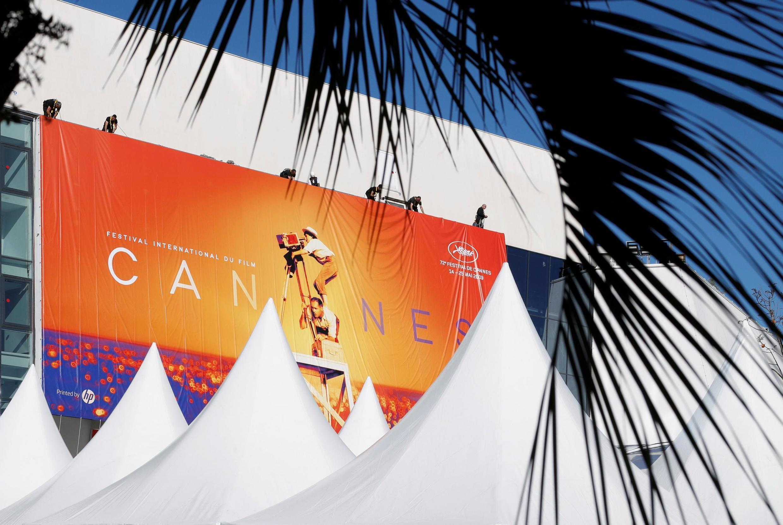 هفتاد و دومین جشنوارۀ سینمایی کن که از روز سهشنبه ١۴ مه/٢۴ اردیبهشت آغاز میشود.