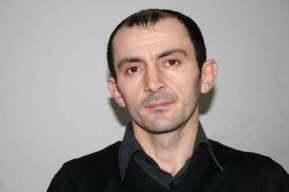 """Майербек Агаев - журналист """"Черновика"""""""
