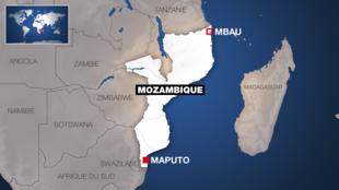 Dix personnes ont trouvé la mort dans une attaque à Mbau, dans le nord du Mozambique.