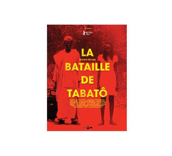 « La Bataille de Tabatô », un film de Joao Viana, actuellement en salles en France.