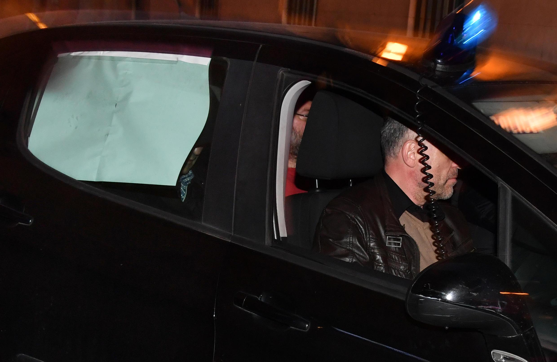 Российский сенатор Сулейман Керимов не доплатил в казну Франции более 400 млн евро налогов